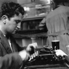 brendan-behan-typewriter