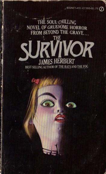 survivor+signet+james+herbert